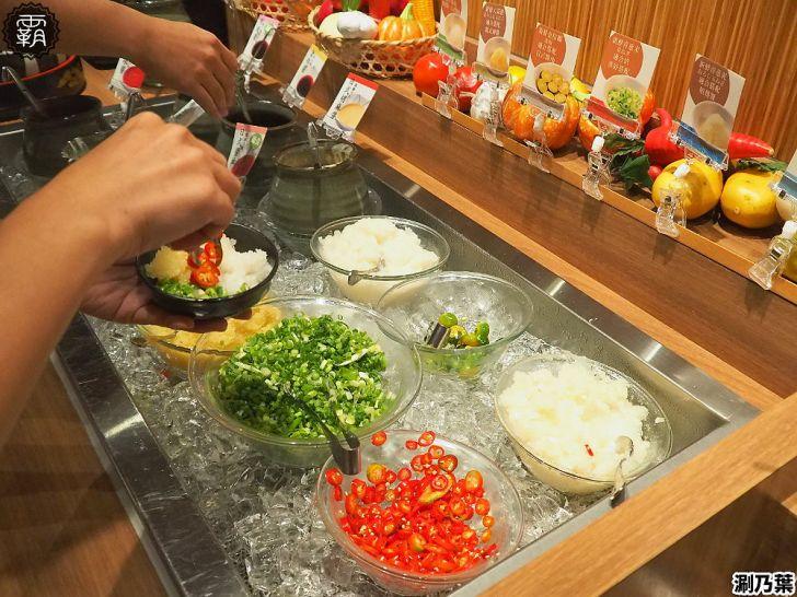 20190901201218 7 - 文心秀泰影城吃到飽火鍋,涮乃葉日式涮涮鍋,野菜吧隨你拿食材豐富有質感~