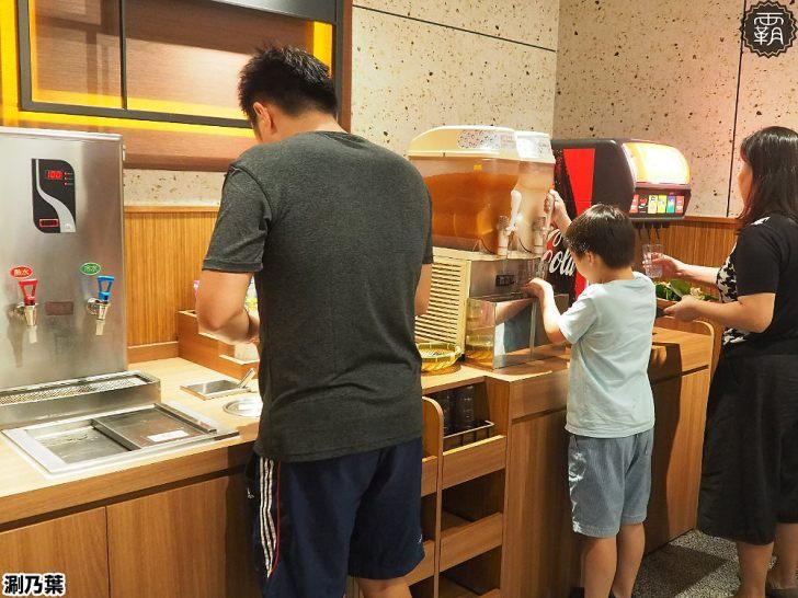 20190901201221 8 - 文心秀泰影城吃到飽火鍋,涮乃葉日式涮涮鍋,野菜吧隨你拿食材豐富有質感~