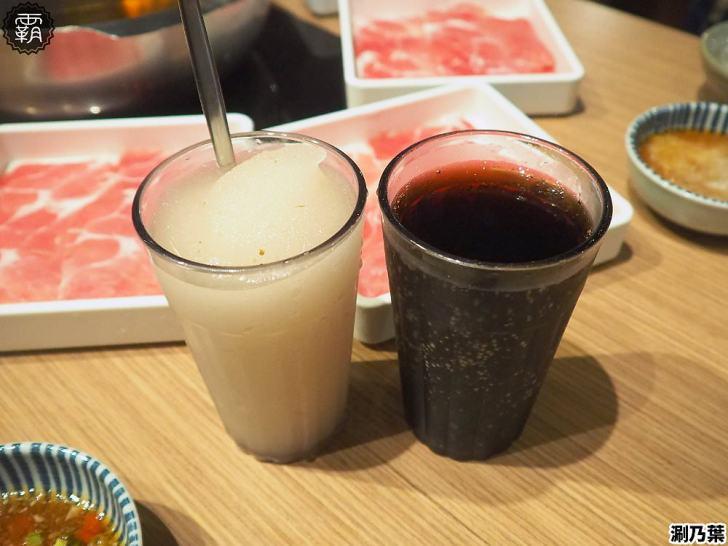 20190901201226 78 - 文心秀泰影城吃到飽火鍋,涮乃葉日式涮涮鍋,野菜吧隨你拿食材豐富有質感~