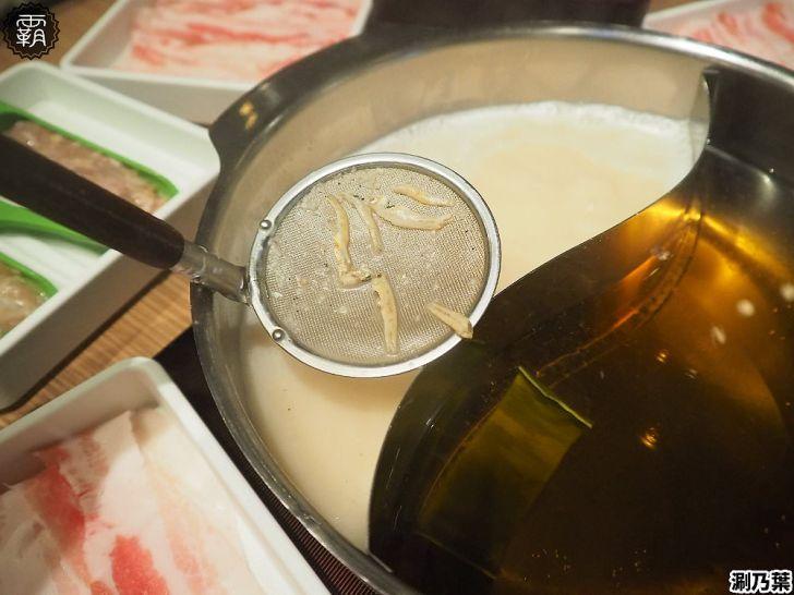 20190901201227 60 - 文心秀泰影城吃到飽火鍋,涮乃葉日式涮涮鍋,野菜吧隨你拿食材豐富有質感~