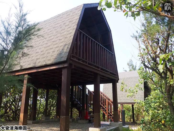 20191007215343 53 - 童趣積木風露營區,還有眺望海景的木屋營位,預約2020春季開放唷!
