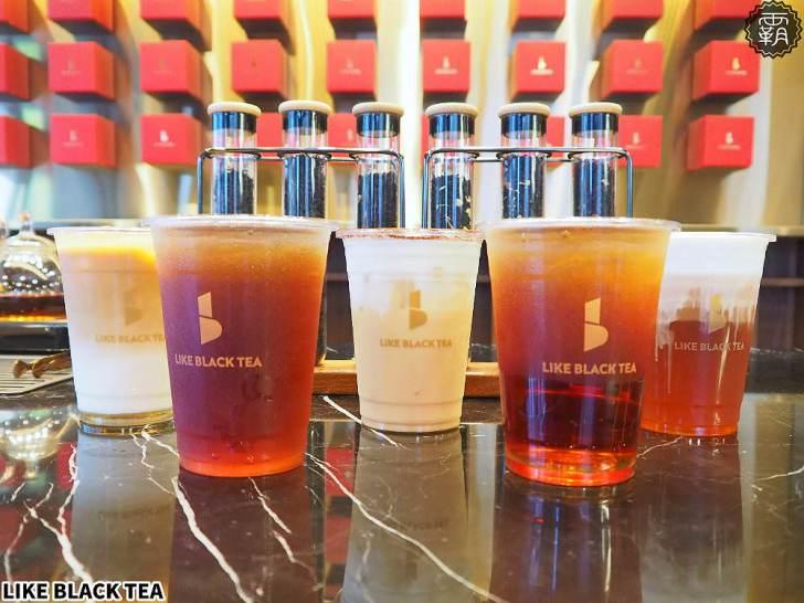 20191022195231 98 - 熱血採訪   LIKE BLACK TEA,一中街新開幕精品紅茶,體驗現場手沖茶香,第二杯半價優惠!