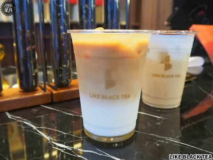 20191022200054 56 - 熱血採訪   LIKE BLACK TEA,一中街新開幕精品紅茶,體驗現場手沖茶香,第二杯半價優惠!