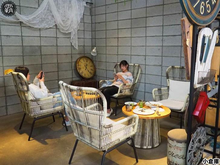 20191205232024 82 - 美術館巷弄的法式鹹派早午餐,小倉庫搬家後更顯優雅歐風~