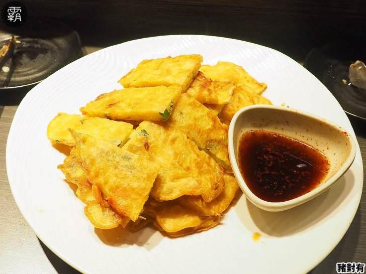 20200104181249 58 - 韓式烤肉吃到飽,豬對有豬五花肉品口味多,小菜、熟食任你拿~