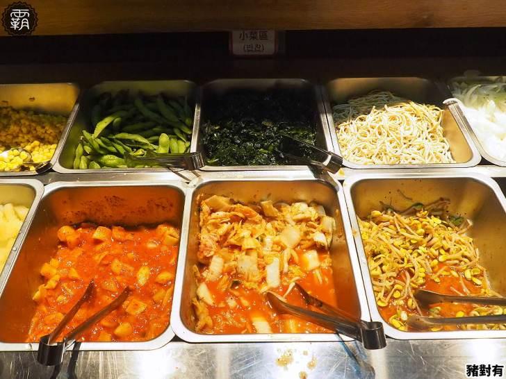 20200104181259 2 - 韓式烤肉吃到飽,豬對有豬五花肉品口味多,小菜、熟食任你拿~