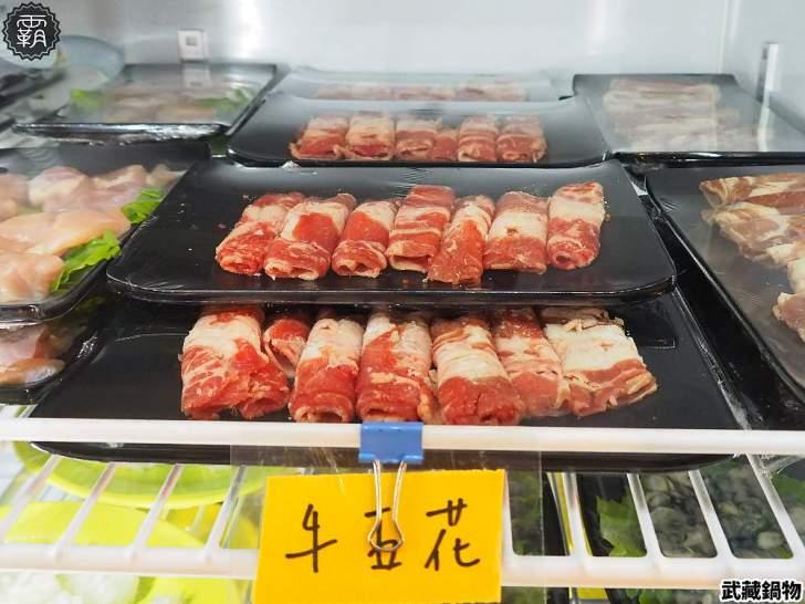 20200127233102 91 - 熱血採訪 | 武藏鍋物新開幕!只賣晚上的石頭火鍋,開鍋百元可任選肉盤一份,打卡再送一盤肉!(已歇業)