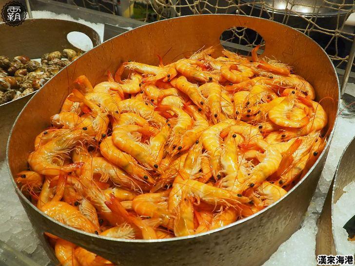 20200423193812 85 - 澎湃海鮮吃到飽,漢來海港自助百匯,整桶海鮮隨你夾,還有現冲牛肉湯等中西上百道料理~
