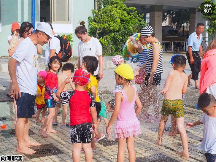 20200630200320 100 - 大小朋友一起去玩水,向海那漾濱海露營區戲水泳池開放拉!