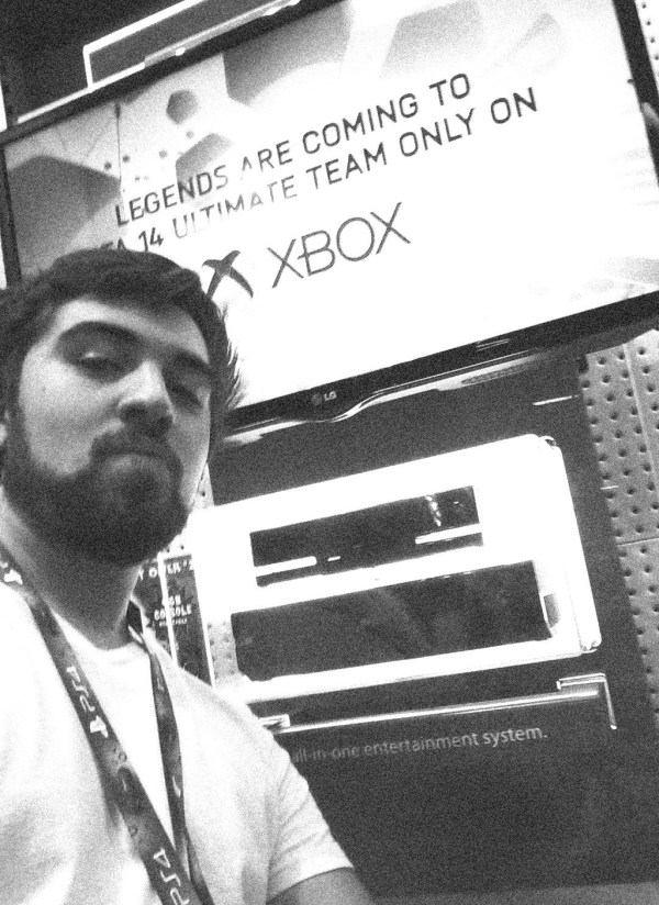 Dispatches Coming Console War 2013-2020