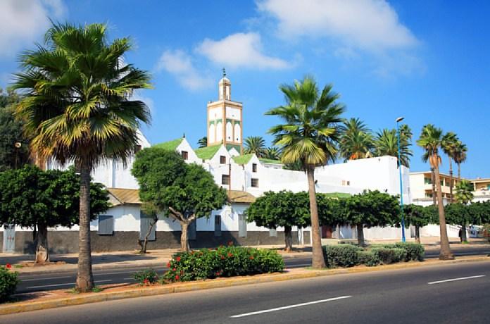 Casablanca By : Mikadun / Shutterstock