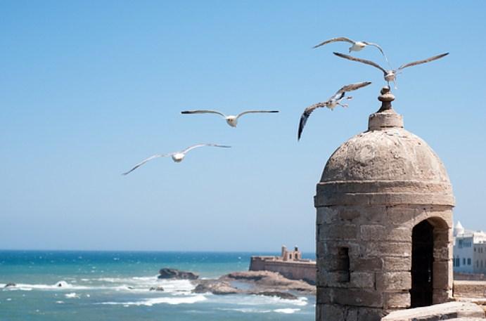 Menarat of Essaouira