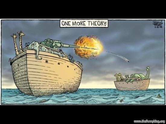 A Collection Of Dinosaur Jokes
