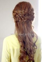 gorgeous wedding hairstyles