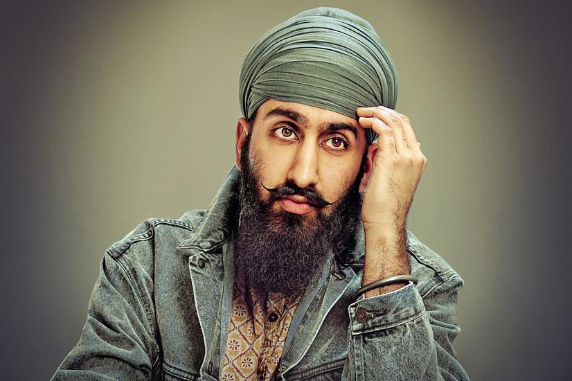 11 Super Stylish Photos That Prove Sikh Men Rock The Best