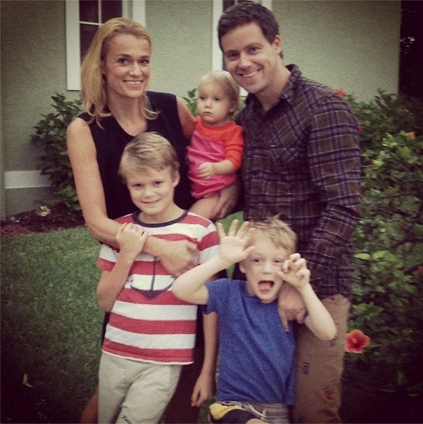 Why Greg Poehler Will Be Your New Favorite Poehler