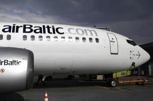 AirBaltic Becomes World's First Airline To Accept Bitcoin As Payment