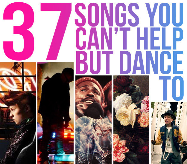 37 songs you can