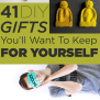 41 Diy Gifts You Ll Want To Keep For Yourself
