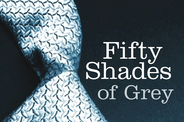 a fifty shades of