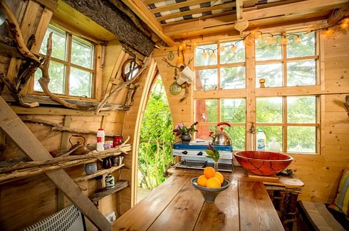 23 fantastische AirbnbWohnungen die gar nicht weit weg sind