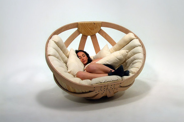 Comfortable Reading Chairs