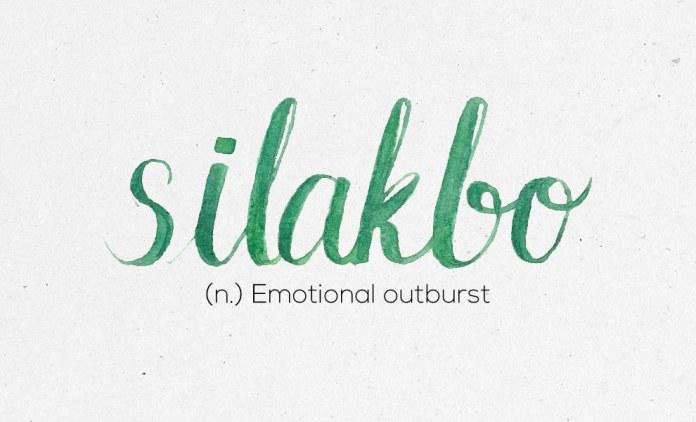 """""""Silakbo"""""""