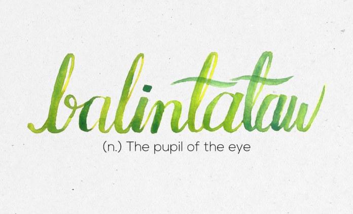 """""""Balintataw"""""""