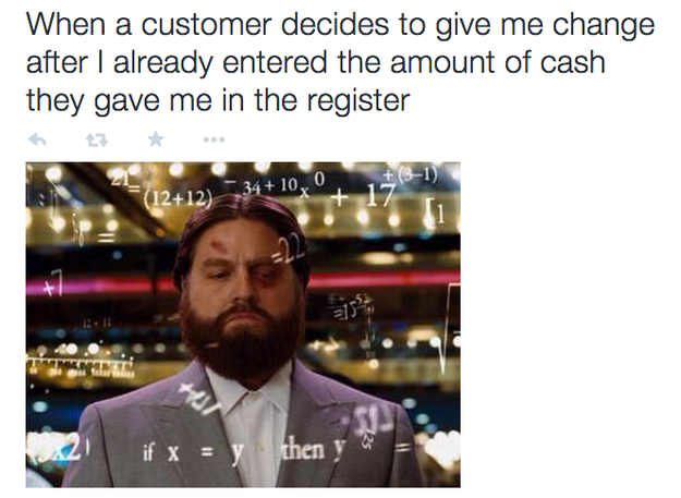 Retail At Christmas As Told By Memes