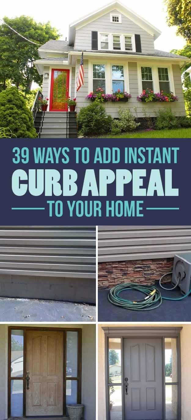 Share on facebook also budget curb appeal ideas that will totally change your home rh buzzfeed