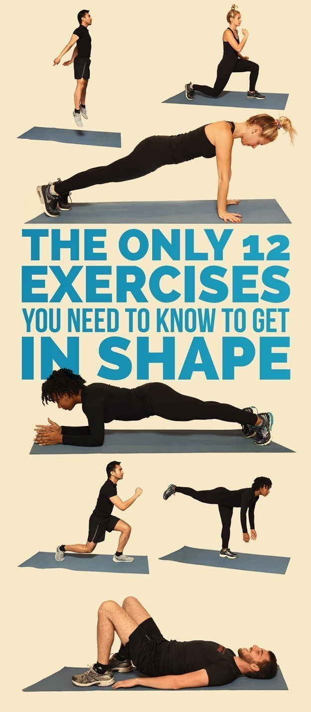 OK, so this doesn't show all the workouts, but you can find each individual infographic here.