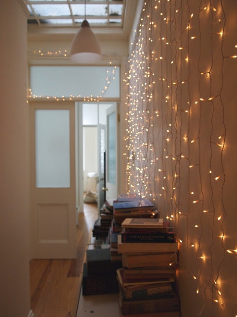 String Light Diy Ideas For Cool Home Decor Star Garland Christmas Are Fun