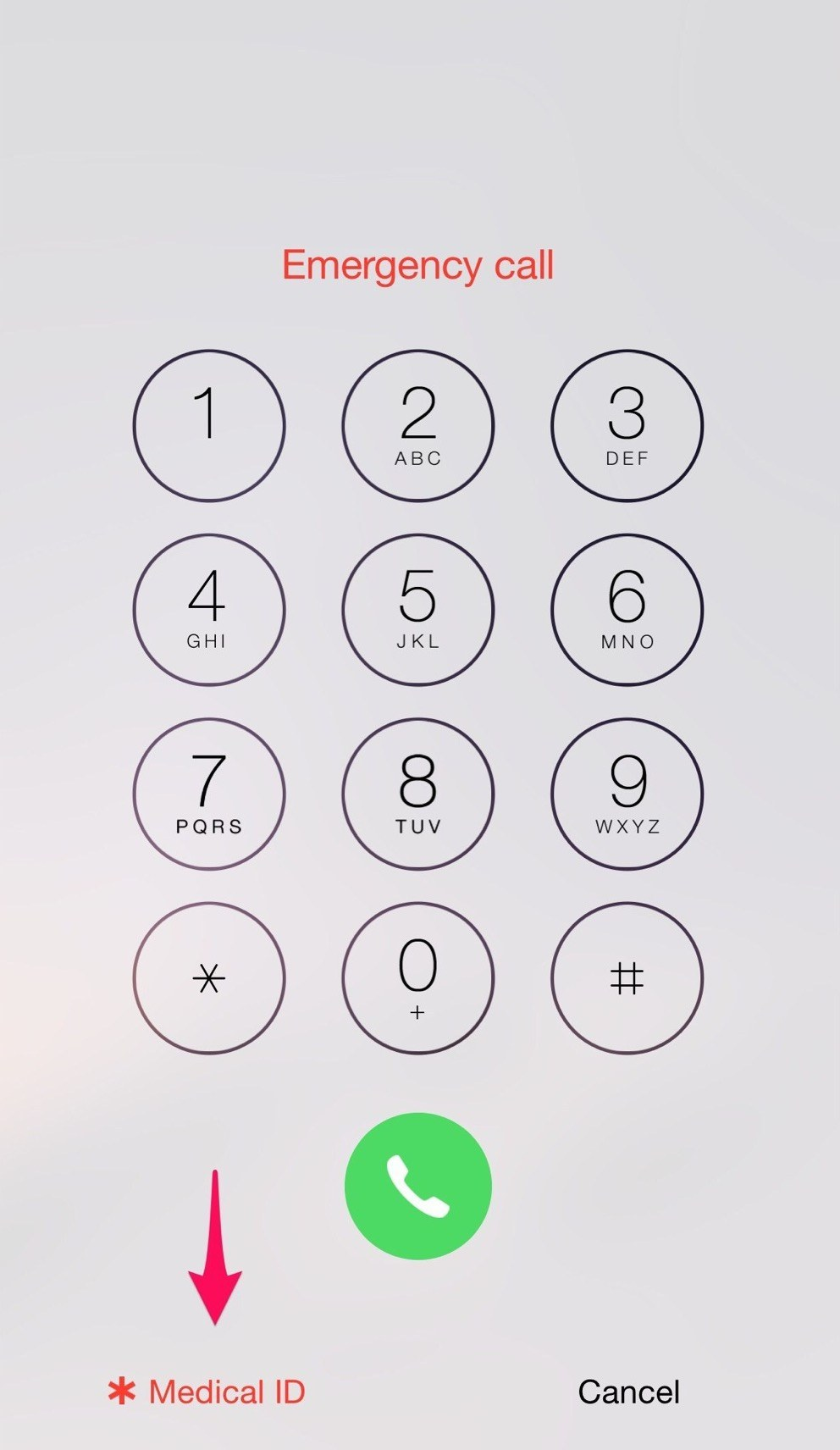 This iPhone Trick Allows You To Access Your Information