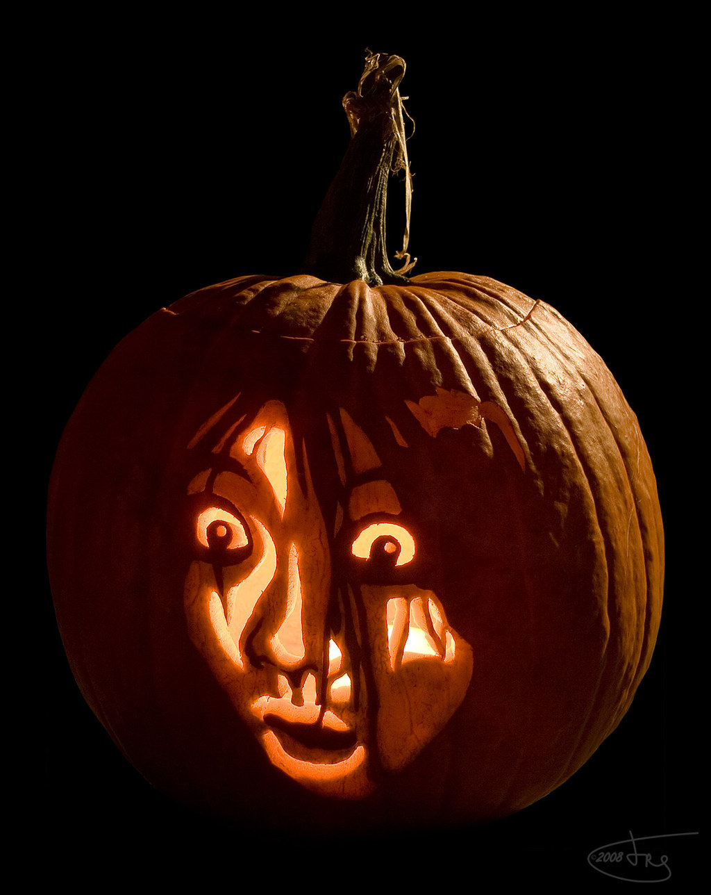 Jack-o-lantern : jack-o-lantern, Jack-O'-Lanterns, Don't, Deserve, After, Halloween