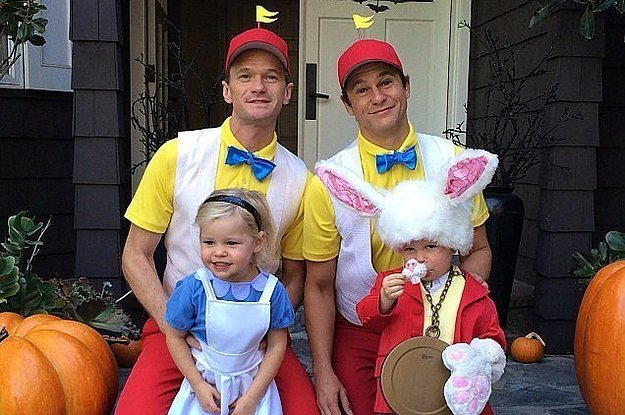 If you're looking for family of 4 or family of 3 halloween costume ideas, look no further. What S The Best Family Halloween Costume You Ve Ever Had