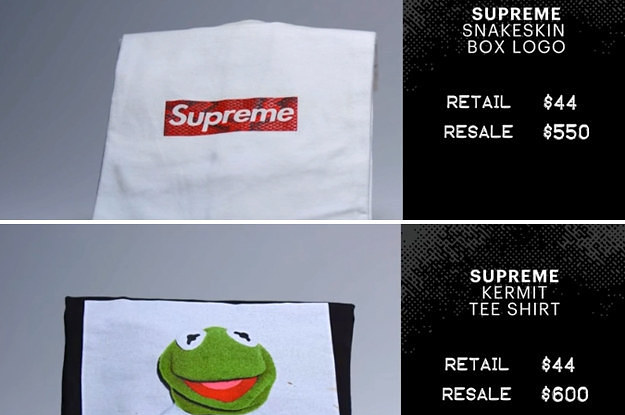 e578a48bdce3 supreme 20th anniversary box logo tee retail price supreme box logo retail  price