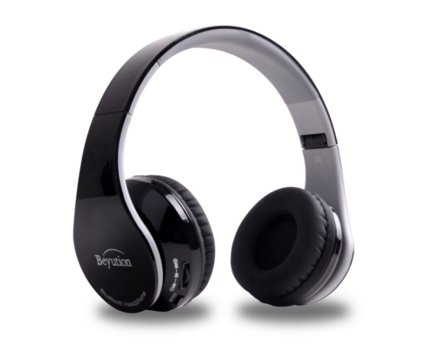 Get some noise canceling headphones