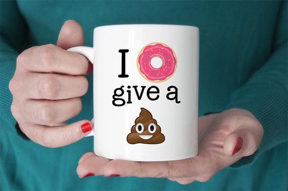 Esta taza que eres tú por la mañana: