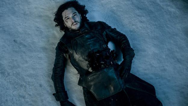 Jon Snow SÍ regresará entre los muertos.