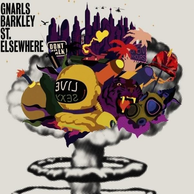 St. Elsewhere — Gnarls Barkley
