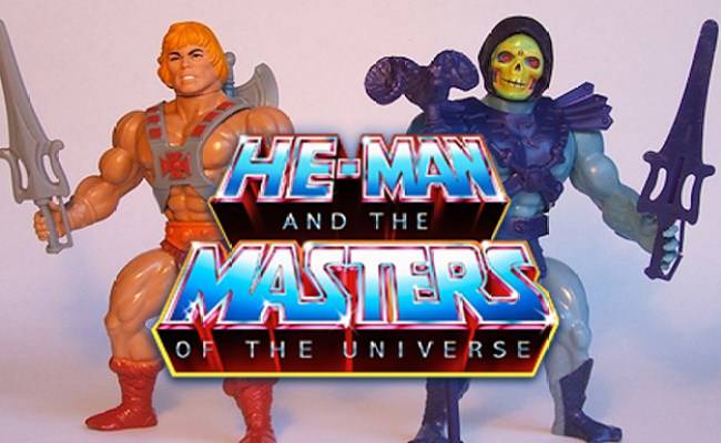 19 He Man And The Masters Of The Universe Toys That Will