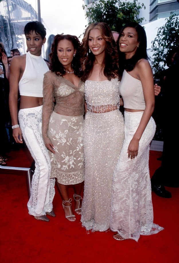 Farrah Franklin (one of two who got kicked out of Destiny's Child): $1.5 million