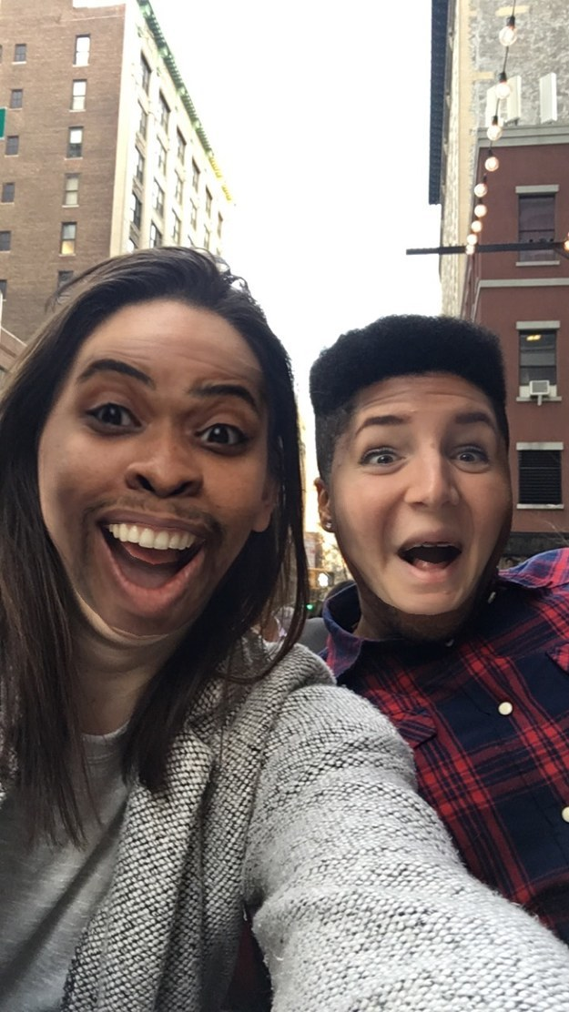 Back in February, Snapchat added its best lens/filter yet: The Face Swap.