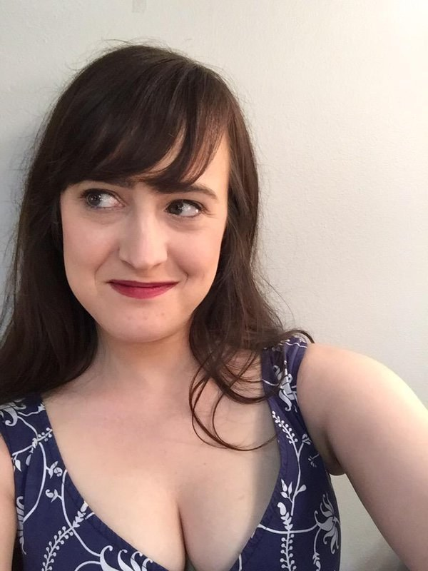 And 20 years later, believe it or not, Mara Wilson is all grown up.