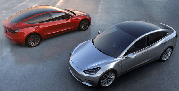 The base cost of a Tesla 3 is $35,000, and many of the people reserving theirs will get a $7,500 tax credit. (Bringing the total to $27,500 if you get that credit.)