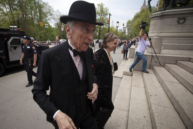 """At a conference full of ambitious journalists, many of them women, Gay Talese was asked which women writers he admired. His answer? """"None."""""""