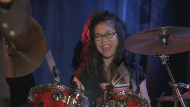 Lane Kim is one of Gilmore Girls' most beloved characters.