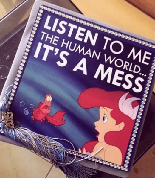 This cap that's just a litttttle too honest: