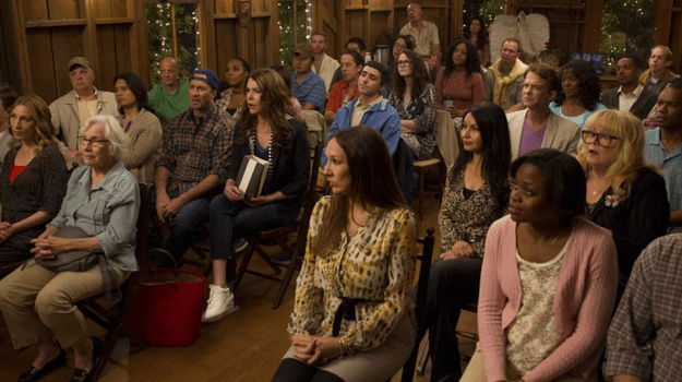 Gilmore Girls fans have been waiting with bated breath for the upcoming Netflix revival, which will reportedly premiere later this year.