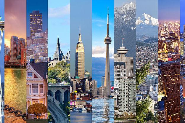 Resultado de imagen para many cities